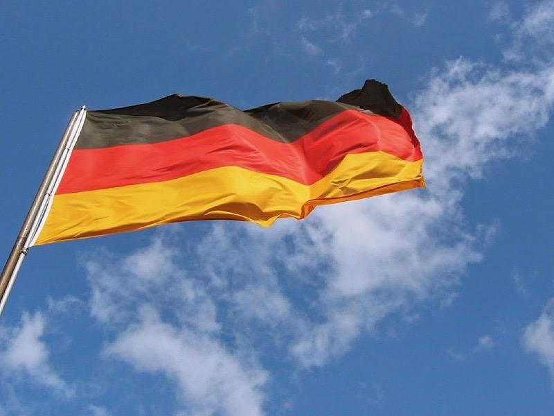 Valg i Tyskland