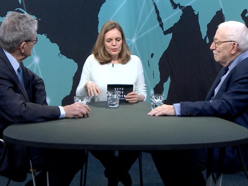 Uffe og Mogens om verden – NATO-samarbejdet 70 år og udfordret af en ny verdensorden