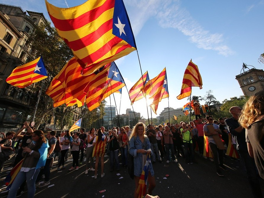 Efterårets studierejse: Barcelona og Madrid
