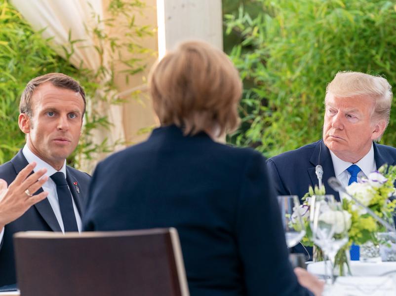 Danmark og EU som stormagter?