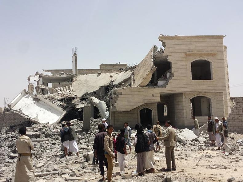 I Yemen fører en fredsaftale ikke til fred