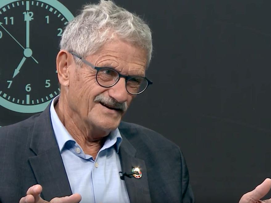 Uffe og Mogens om verden – BREXIT: den fortsatte saga om det splittede kongedømme