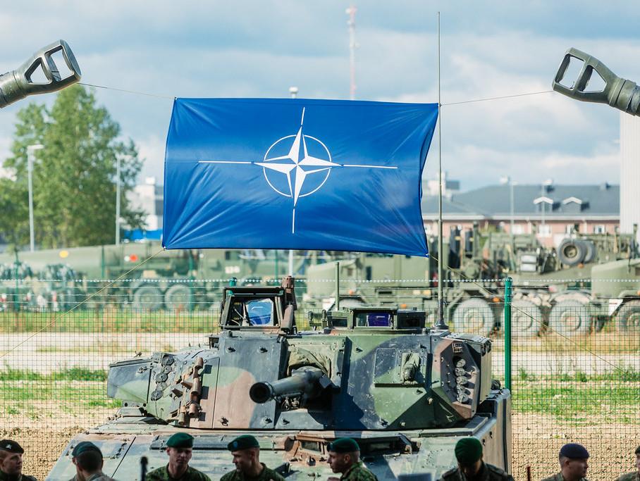 Militær afskrækkelse er ikke nok – NATO skal have en fælles Ruslandspolitik